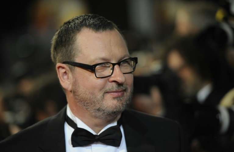 Danish director Lars Von Trier was banned from Cannes in 2011 for saying he was a Nazi