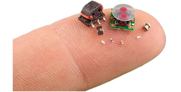 DARPA has competition plans for insect-scale robots