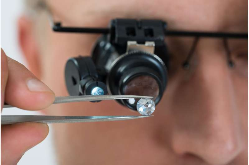 De Beers to sell synthetic diamonds—here's how they're made