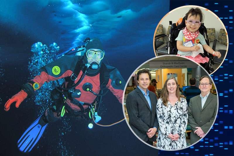 Deep data dive helps predict cerebral palsy