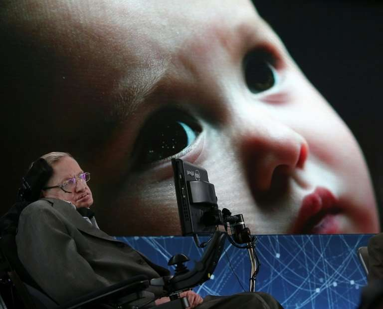 Despite his handicap, Stephen Hawking was one of the first to popularise deep science and reveal the secrets of the Universe to