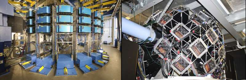 Detector Improvements Upgrade Science Capabilities of SNS and HFIR Instruments
