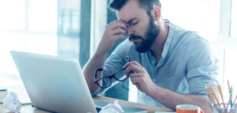 Digital gig economy is bad for your wellbeing, new research suggests