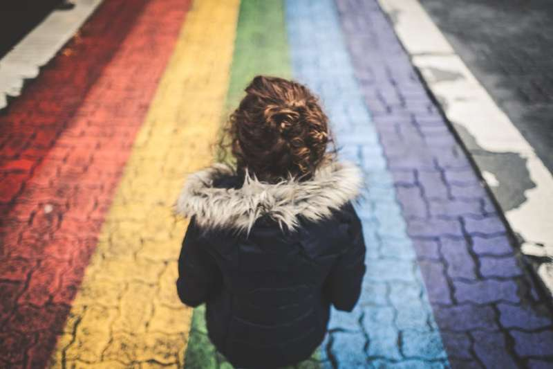 Disabled LGBT+ young people face a battle just to be taken seriously