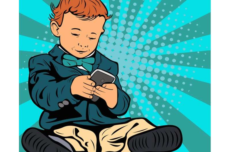 Does Apple have an obligation to make the iPhone safer for kids?