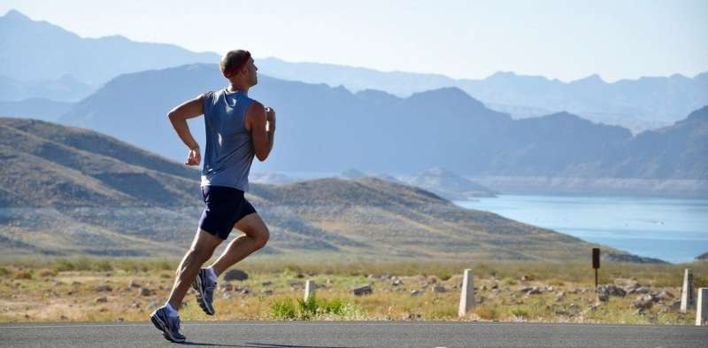 Don't waste your time taking antioxidant supplements after exercise