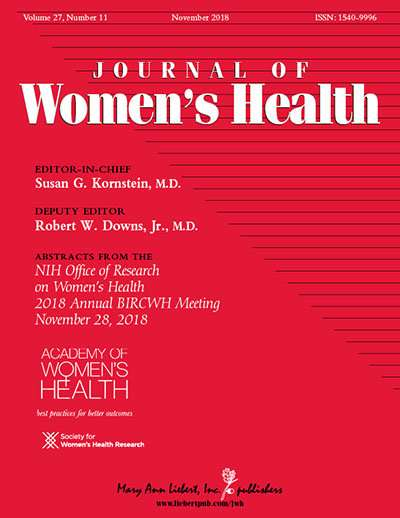Do sexual minority women receive appropriate sexual and reproductive health counseling?