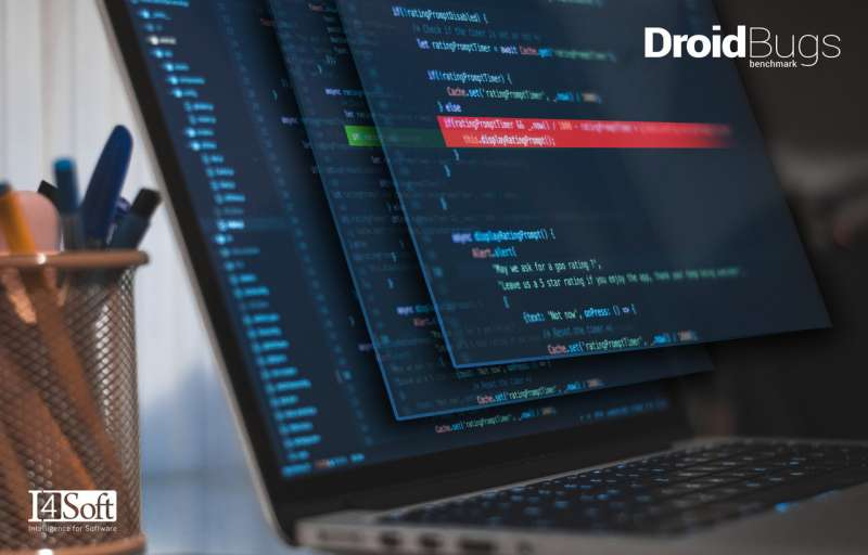 Droidbugs: a new benchmark to evaluate automated repair methods for Android apps