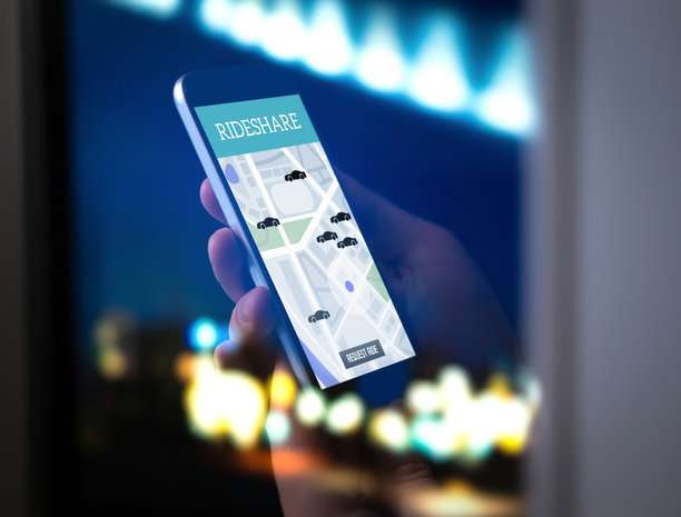 Drowsy driving in the ridesharing industry is a public safety risk