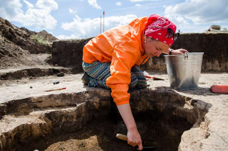 Dying Young or Why 70% of Ancient Ural Settlement's Habitants Didn't Live Up to the Age of 18