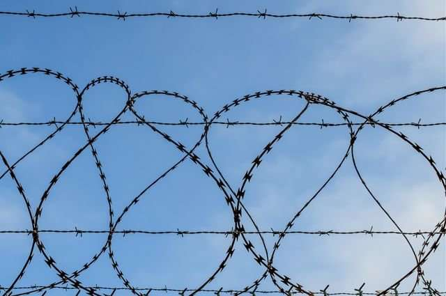 Early childhood incarceration is linked to high rates of severe physical and mental health issues in adulthood
