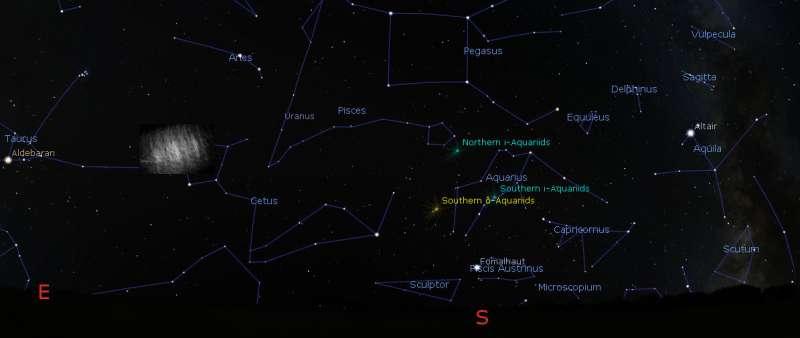 Earth's dust cloud satellites confirmed