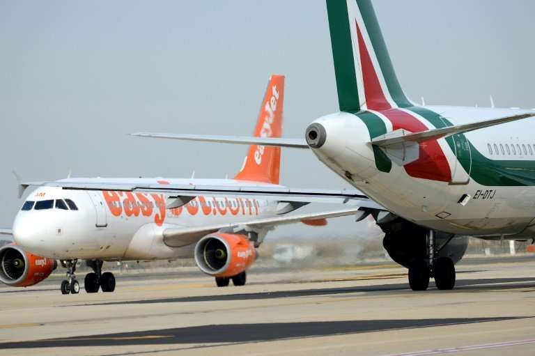 EasyJet is so far the only company to confirm officially that it is in the running to buy troubled Alitalia
