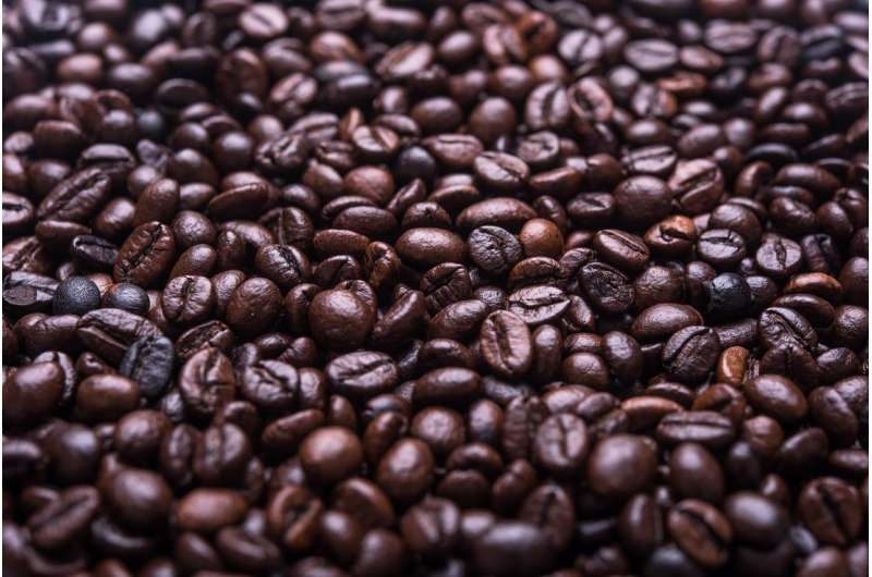 Eco espresso and upcycled inks set to make coffee greener