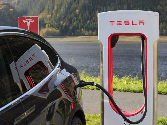 Electric vehicles could save billions on energy storage
