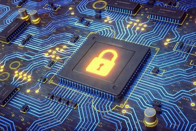 Energy-efficient encryption for the internet of things