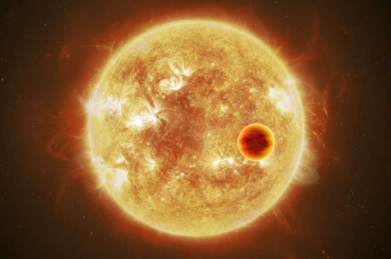 ESA's next science mission to focus on nature of exoplanets