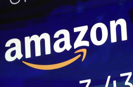 EU opens investigation into how Amazon uses data