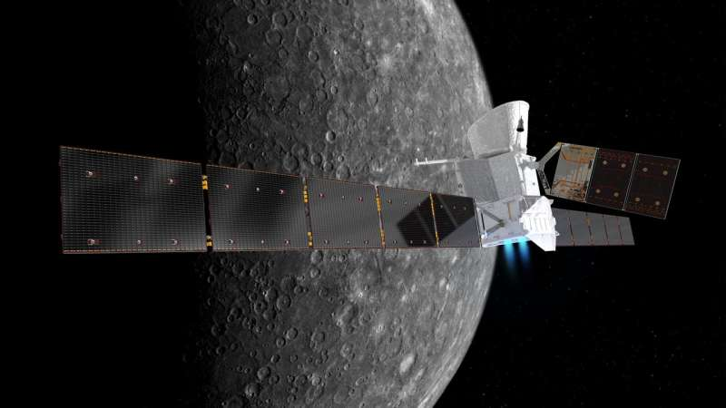 European-Japanese mission to investigate the smallest planet in the Solar System