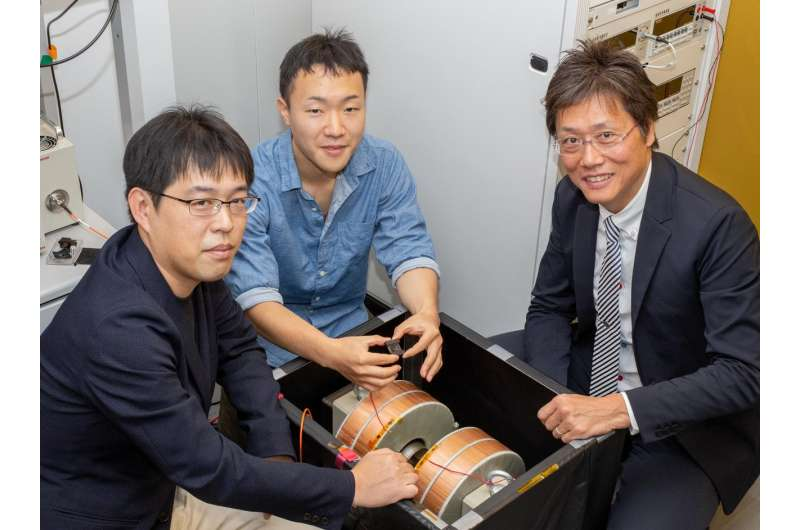 Exciton limits are meant to be broken: OLED surpasses 100 percent exciton production efficiency