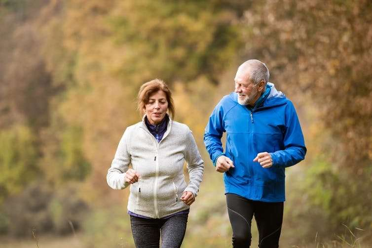 Exercise is medicine, and doctors are starting to prescribe it