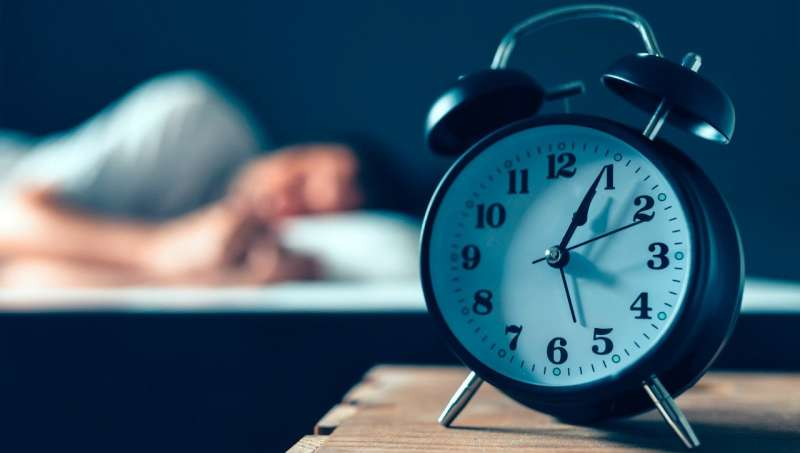 Expert debunks sleep myths and offers four tips for getting a restful slumber