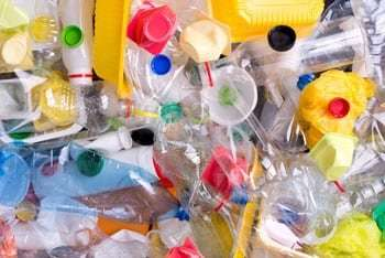 Expert: 'No single, one-size-fits-all solution' to plastic waste problem