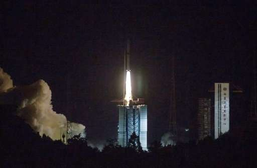 Experts: China far side lunar mission potentially historic