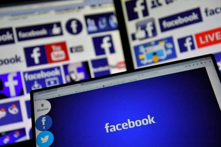 Facebook is conducting a forensic analysis of the leak that allowed a political research firm aligned with Donald Trump to gain