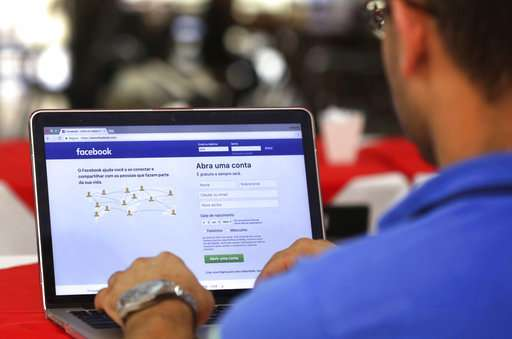 Facebook nixes Brazil pages, profiles that spread fake news