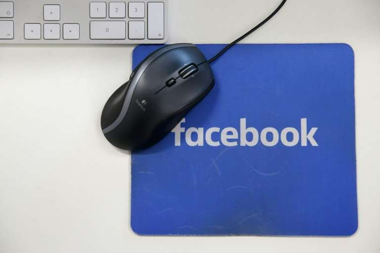 """Facebook wants people to use the network """"without fear of scams or deception"""""""