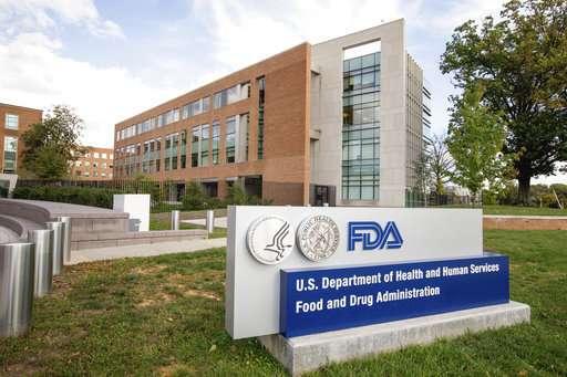 FDA names drugmakers accused of blocking cheaper generics