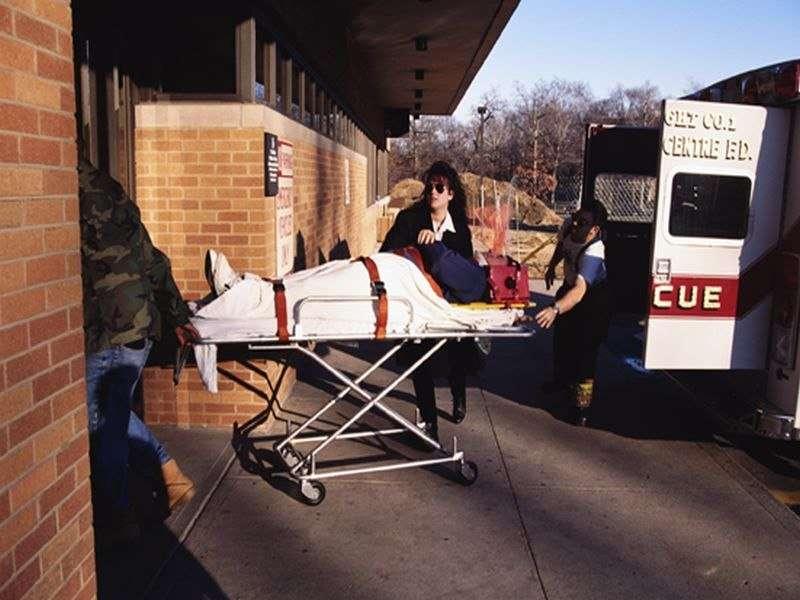 Fentanyl now drives drug overdose deaths in U.S.