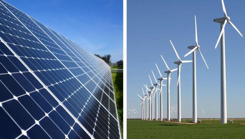 Fine-tuning renewables could help Texas balance energy resources