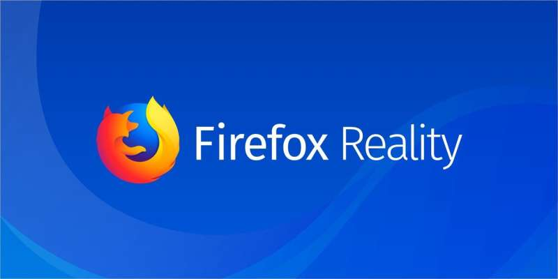 Firefox Reality beckons our browser future