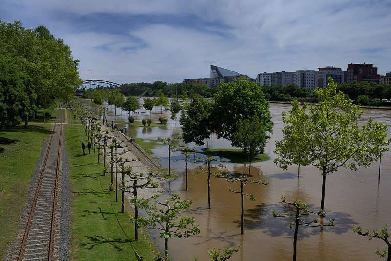 Flood protection is everyone's responsibility