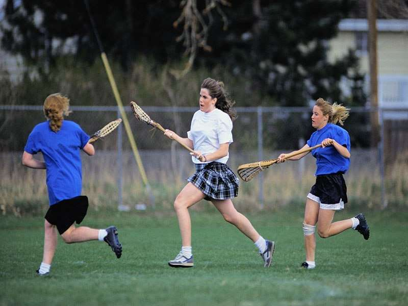 Focus on just one sport risks burnout for teens