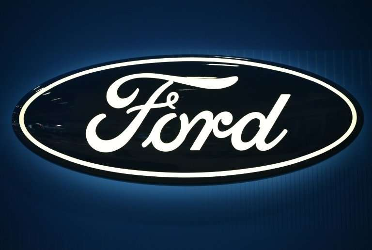 Ford announces a North American recall because of loose steering wheel bolts in its Fusion and Lincoln MKZ sedans