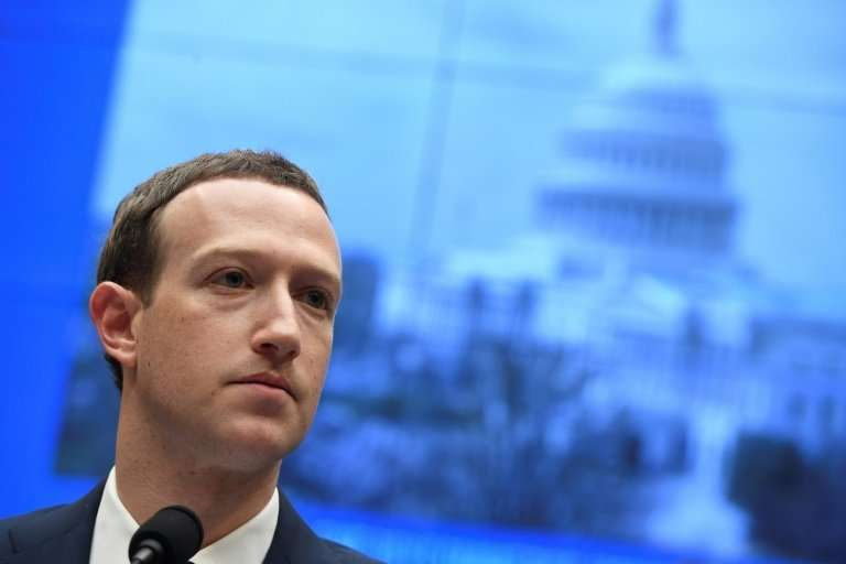 Founder Mark Zuckerberg told congressional panels Facebook intends to offer the same privacy protections embodied in the EU's Ge