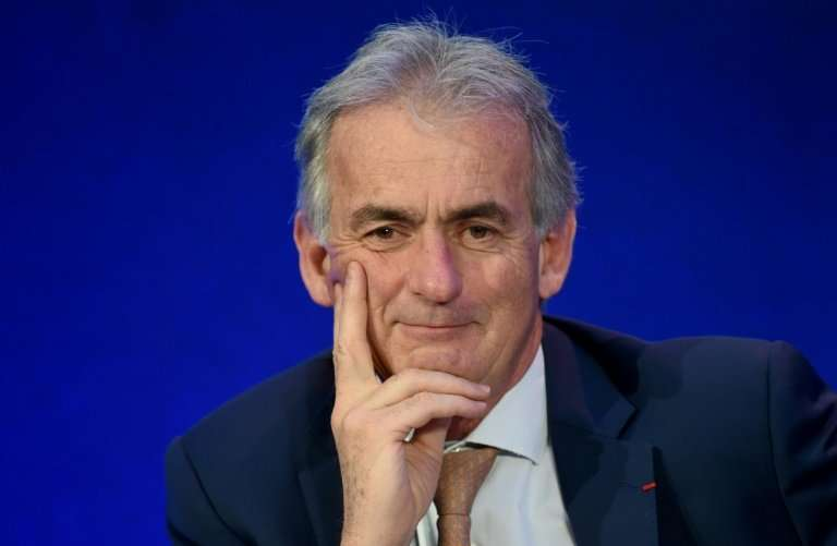 Frederic Gagey, the new interim CEO at Air France-KLM, will take on a bitter pay dispute with unions that led to the previous CE