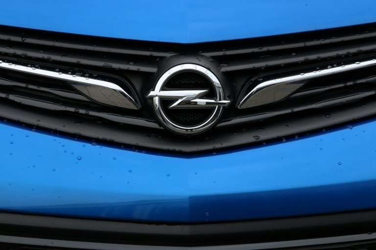 """French-owned carmaker Opel acknowledged there were """"preliminary proceedings on emissions"""" with searches at two of its"""