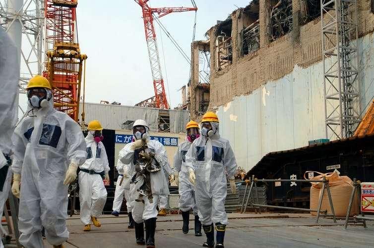 Fukushima seven years later—case closed?