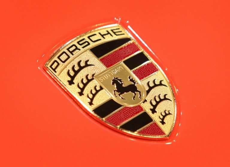 German car maker Porsche has recalled a wooden toy car for children due to a possible choking hazard