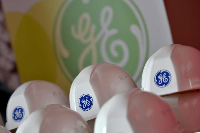 GE's new CEO Lawrence Culp is trying to lead a turnaround at the ailing industrial giant
