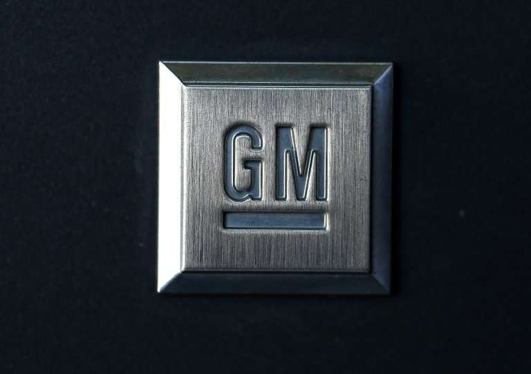GM has announced plans to reduce its workforce across North America to save money through voluntary redundancies