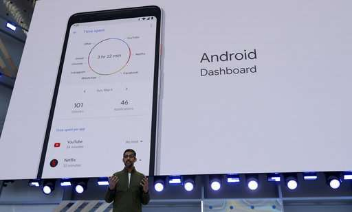 Google poised to unveil new Pixel phones, other services