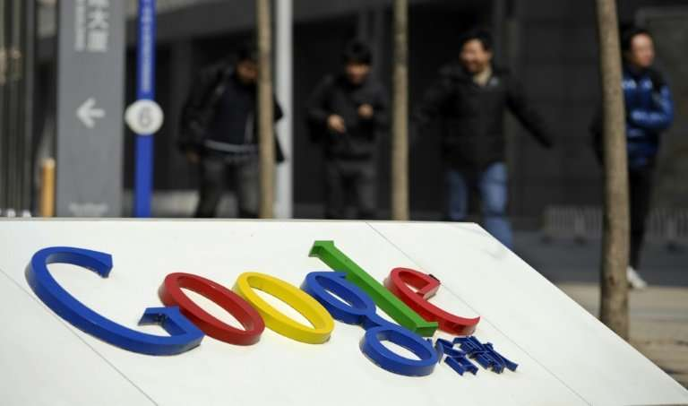 Google withdrew its search engine from China eight years ago due to censorship and hacking but it is now working on a project fo