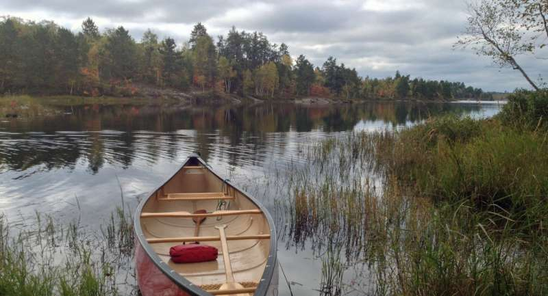 Greenhouse gas 'feedback loop' discovered in freshwater lakes