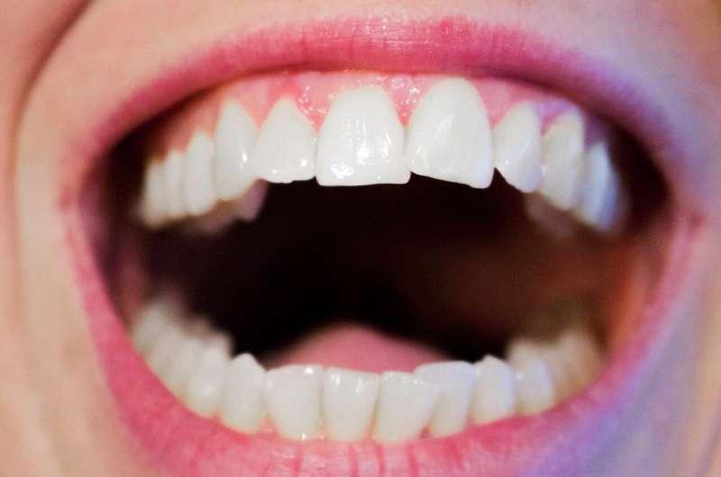 gum mouth