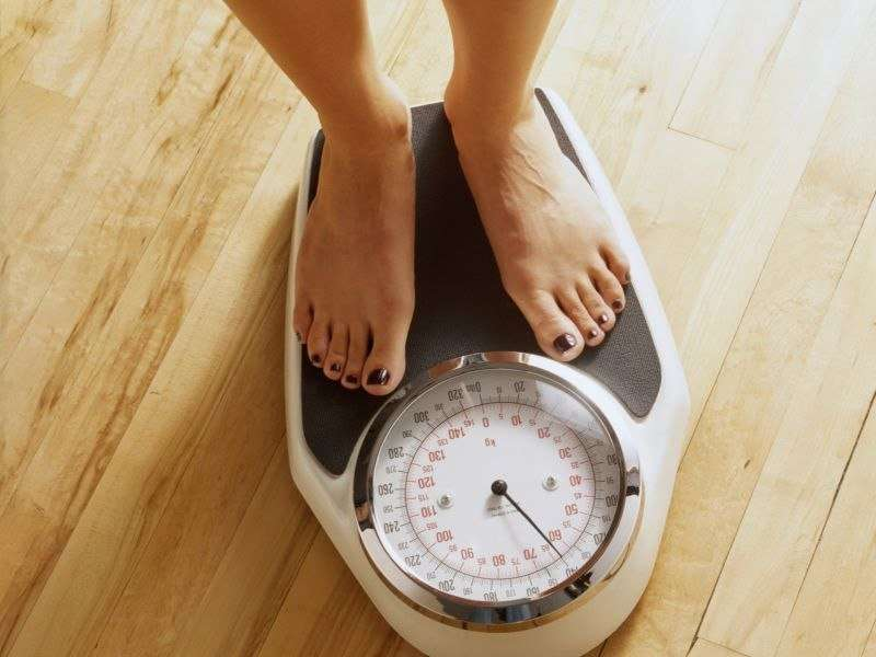 Half of americans trying to slim down